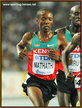 Martin Irungu MATHATHI - Kenya - 2011 World Athletics Championships (5th).