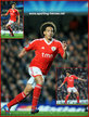 Axel WITSEL - Benfica - Champions League 2012 games.