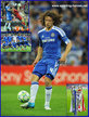 David LUIZ - Chelsea FC - 2012 Champions League Final (winner).