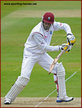 Kirk EDWARDS - West Indies - Test Record