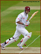 Kieran POWELL - West Indies - Test Record
