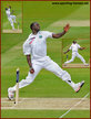 Kemar ROACH - West Indies - Test Record