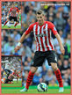 Morgan SCHNEIDERLIN - Southampton FC - League Appearances