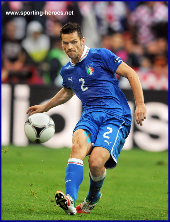 Maggio Italy  city pictures gallery : Christian Maggio Italy footballer 2012 European Football ...
