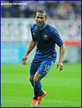 Florent MALOUDA - France - 2012 European Football Championship Poland/Ukraine.