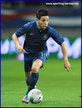 Samir NASRI - France - 2012 European Football Championship Poland/Ukraine.