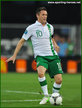 Robbie KEANE - Ireland (Republic) - 2012 European Football Championships - Poland/Ukraine.