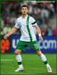 Shane LONG - Ireland - 2012 European Football Championships - Poland/Ukraine.