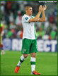 Jon WALTERS - Ireland (Republic) - 2012 European Football Championships - Poland/Ukraine.