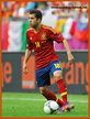 Jordi ALBA - Spain - 2012 European Championships - winner.
