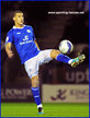 Lee PELTIER - Leicester City FC - League Appearances