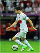 Robert LEWANDOWSKI - Poland - 2012 European Football Championships - Poland/Ukraine.