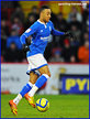 Nathan REDMOND - Birmingham City FC - League Appearances