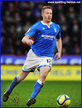 Adam ROONEY - Birmingham City FC - League Appearances