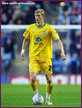 Dean MOXEY - Crystal Palace - League Appearances