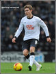 Jeff HENDRICK - Derby County FC - League Appearances