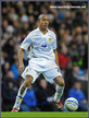 Fabian DELPH - Leeds United FC - League Appearances.