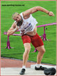 Tomasz MAJEWSKI - Poland - Second Olympics Shot Put title for Tomasz.