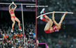 Jennifer SUHR - U.S.A. - Olympic Pole Vault Champion 2012.
