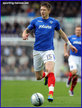 Greg HALFORD - Portsmouth FC - League Appearances