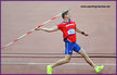 Andreas THORKILDSEN - Norway - Sixth place in 2012 Olympic games.