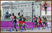 Abel KIRUI - Kenya - Silver medal in the 2012 Olympic marathon.