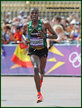 Cuthbert NYASANGO - Zimbabwe - Seventh in 2012 Olympic marathon.