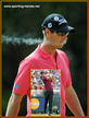 Nicolas COLSAERTS - Belgium - Equal seventh at 2012 Open Championships.