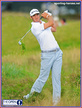 Dustin JOHNSON - U.S.A. - Ninth place at 2012 Open Championship.