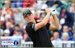 Alexander NOREN - Sweden - Top ten finish at 2012 Open Championship.