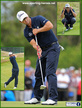 Adam SCOTT - Australia - Second place at 2012 Open Championships