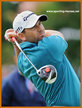 Sergio GARCIA - Spain - 12th. at 2012 Masters.