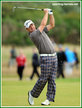 Graeme McDOWELL - Northern Ireland - Joint 12th. at 2012 Masters
