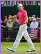 Brandt SNEDEKER - U.S.A. - Top twenty finish at 2012 Masters.