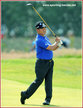K.J. CHOI - South Korea - Another top fifteen for K.J. at U.S. Open (2012).