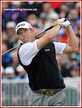 Lee WESTWOOD - England - Tenth at 2012 US Open Golf Championship.