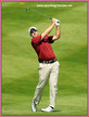 Ben CURTIS - U.S.A. - 11th place at 2012 U.S. PGA championship.
