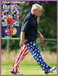 John DALY - U.S.A. - Top twenty at US PGA in 2012.