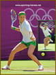 Victoria AZARENKA - Belarus - 2012: finallist at US Open & Olympic Games.