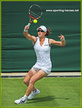 Samantha STOSUR - Australia - Quarter finalist at 2012 US Open.