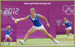 Sara ERRANI - Italy - Losing finalist at 2012 French Open in 2012.