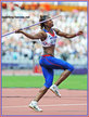 Antoinette Nana DJIMOU - France - 6th. place in 2012 Olympics.