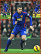Robin VAN PERSIE - Manchester United FC - Premiership Appearances