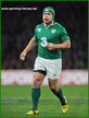 Richardt STRAUSS - Ireland (Rugby) - International Rugby Union Caps for Ireland.