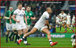 Jonathan JOSEPH - England - International Rugby Union Caps for England.