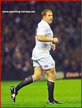 David PAICE - England - International Rugby Union Caps for England.