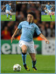 Samir NASRI - Manchester City FC - Champions League 2012-13.