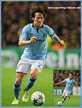 David SILVA - Manchester City FC - Champions League 2012-13.