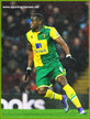 Sebastien BASSONG - Norwich City FC - League Appearances