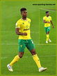 Alex TETTEY - Norwich City FC - League Appearances